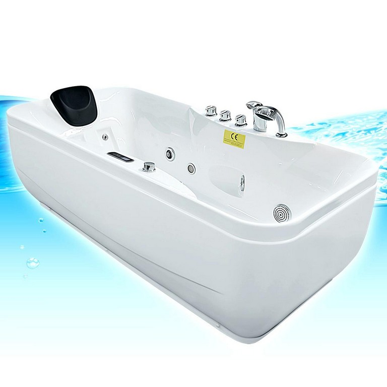 Badewanne Whirlpool M102 150150 Gunstig Mit Earthoutlook within proportions 1100 X 1100