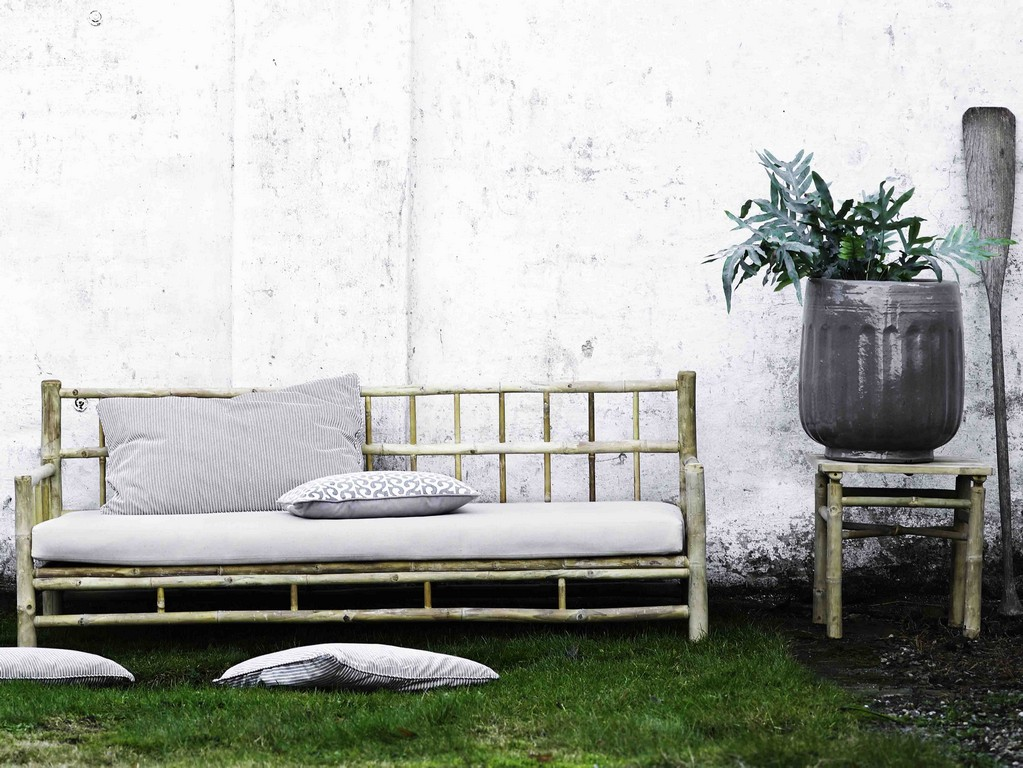 Beautiful Tine K Bamboo Garden Furniture At Idyll Home with regard to size 4719 X 3543