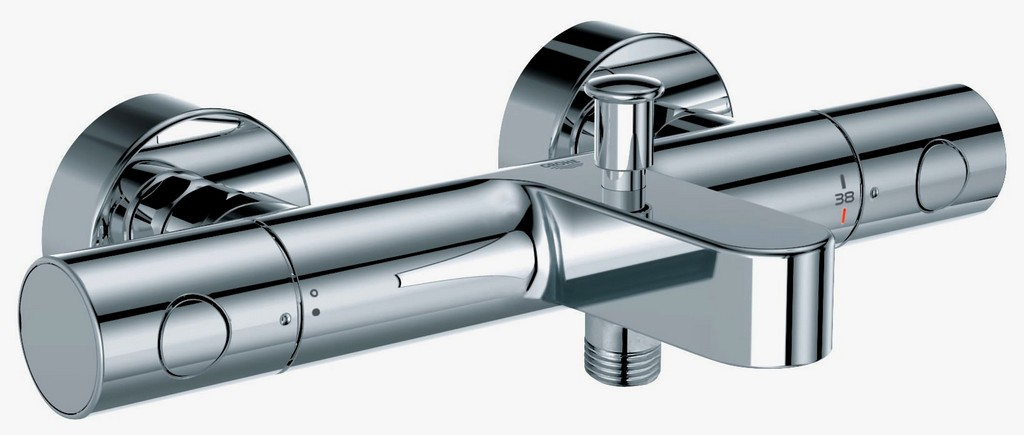 Gro Grohe Badewannen Armaturen Wasserhahn Bad Mit Tolle 34215000 1 regarding measurements 1640 X 696