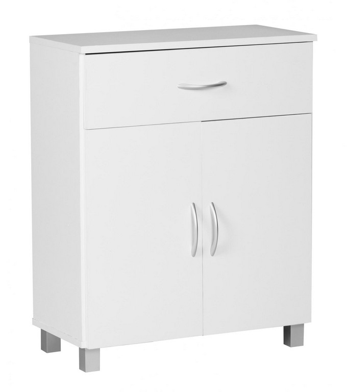 Sideboard A050 Kommode Schrank 60 X 75 Cm Mit 2 Tren 1 Schublade within measurements 1800 X 2032