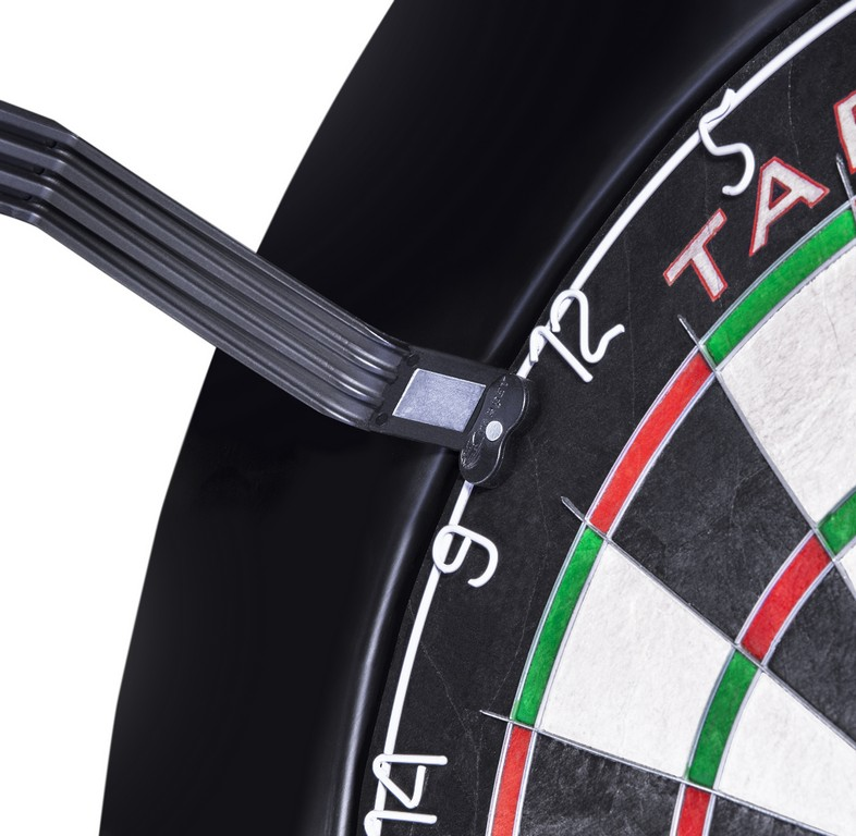 Target Corona Vision Light Dartboard Beleuchtung 121105 inside size 2000 X 1954
