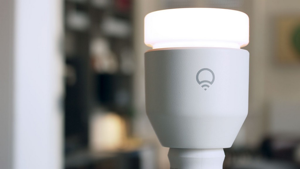 Lifx Im Test Led Lampe Mit Wlan Steuerung News Digitalzimmer in measurements 1280 X 720