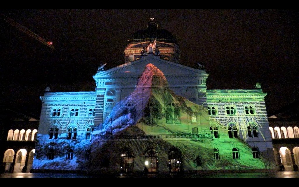 Matterhorn Am Bundeshaus 2015 Bundesplatz Bern Matterhorn pertaining to sizing 1280 X 800