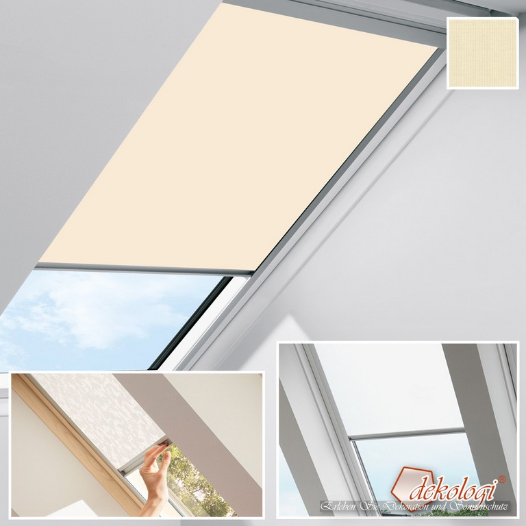 Original Velux Dachfenster Rollo Sichtschutz Blickdicht Fr Ggugpu pertaining to sizing 1000 X 1000