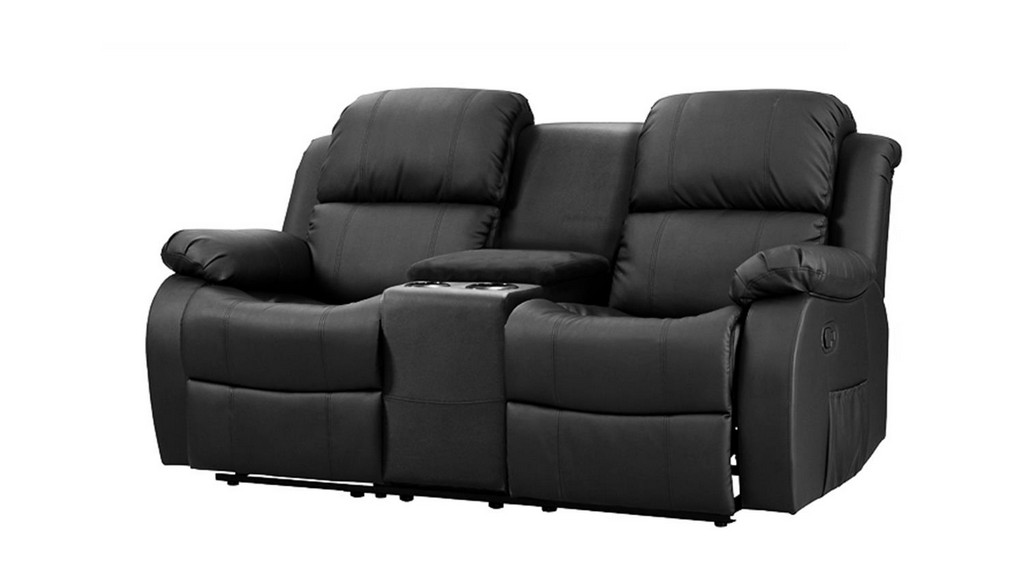 kino sofa 2 sitzer elektrisch wohn design. Black Bedroom Furniture Sets. Home Design Ideas