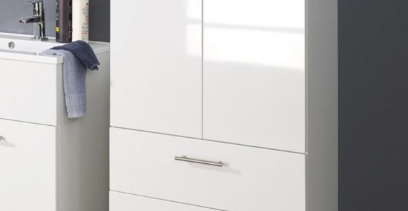 Badezimmerschrank Shower In Wei Pharao24de for size 1000 X 1000