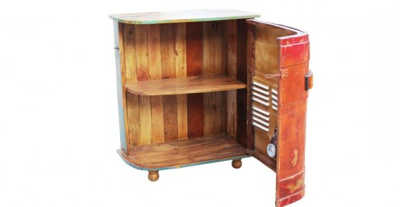 Barschrank Lkw Front Rot Mit Fach Woody 11 01396 Woody Mbel for dimensions 1250 X 875