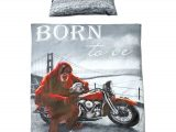 Bettwsche Born To Be Wild Bt 135×200 Cm In Bunt Baumwolle Und intended for sizing 2250 X 3000