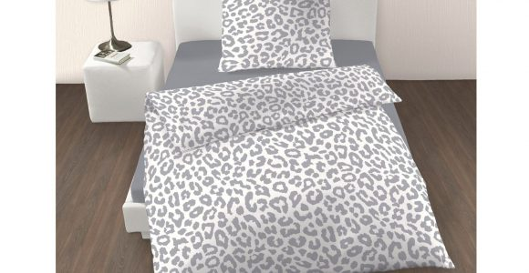 Dobnig Renforc Bettwsche Leopard Muster Grau 135 X 200 Cm Lidl with regard to measurements 1500 X 1125