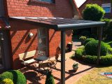 Ein Alu Terrassendach Der Marke Rexopremium Titan 4m X 3m In throughout dimensions 3264 X 2200