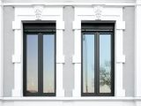 Fenster X Excellent With Hornbach Kunststoff X Braun intended for measurements 1800 X 1200