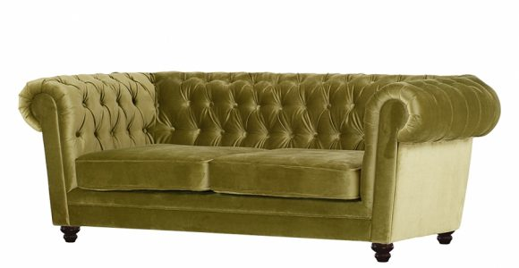 Furnlab Chesterfield Sofa Fr Ein Klassisch Modernes Zuhause Home24 inside sizing 900 X 900