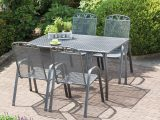 Gartenmbel Sets Nizza In Gartenmbel Metall for sizing 1280 X 1280