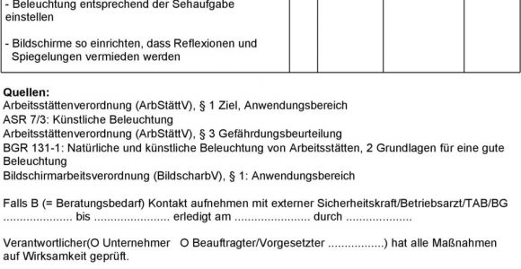 Gefhrdungsbeurteilung Pdf pertaining to proportions 960 X 1619