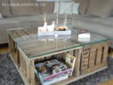 Herzallguerliebst Aus Alten Weinkisten Diy Diy Ideas intended for measurements 1600 X 1200