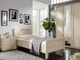 Komplett Schlafzimmer Fr Senioren Mit Einzelbett Montego with regard to measurements 1600 X 873