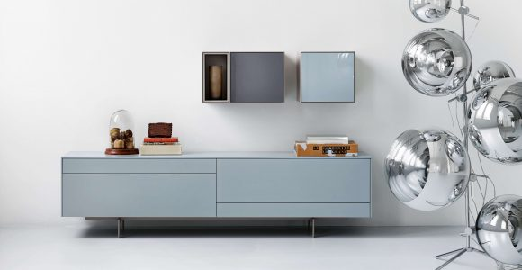 Line Sideboard with regard to proportions 5120 X 3200