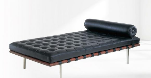 Mies Van Der Rohe Barcelona Daybed Bauhaus Bett Mbel throughout sizing 1281 X 800