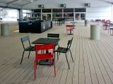 Neolife Ralise La Grande Terrasse Intrieure Du Matmut Stadium De inside measurements 1518 X 987
