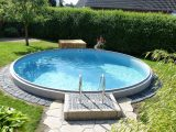 Pool With Fence Unique 20 Luxus Kosten Fr Pool Im Garten inside proportions 2449 X 1837