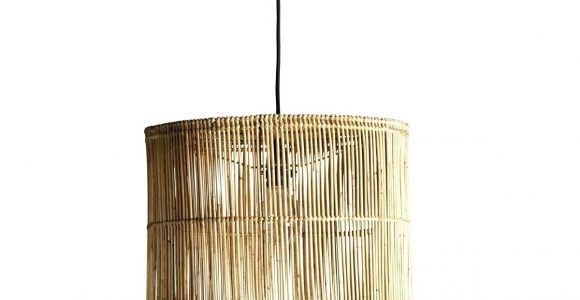 Rattan Lampe Vintage 1960er Lampenschirm Oval Grau Grote Rotan in size 1200 X 1200