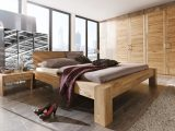 Schlafzimmer Aus Massivholz Gnstig Kaufen Bettende pertaining to dimensions 1600 X 873