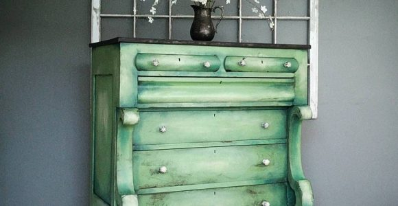 Sold Extra Large Antique Empire Style Dresser Chest Of Drawers in sizing 1080 X 1080