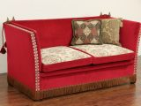 Sold Spanish Adjustable Dropside 1930 Vintage Sofa Or Settee With pertaining to dimensions 1600 X 1066