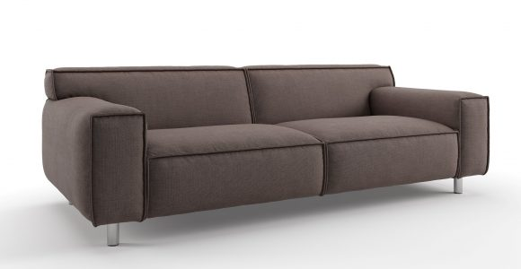 Stoff 2er Sofa Zweisitzer Couch Sofanella within proportions 1920 X 1200