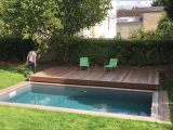 Terrasse Mobile De Piscine Un Rolling Deck De Plus De 6m De throughout size 1280 X 720