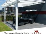 Terrassenberdachung Holz 6×4 M 600×400 Cm Wandanbau Vsg 10 Mm with regard to dimensions 1000 X 1000