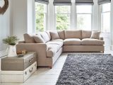 The Fyfield Left Corner 8 Seater Sofa Bed in dimensions 2000 X 1500