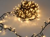 Weihnachtsbaum Lichterkette 560 1500 Led Extra Warmwei Bunt intended for dimensions 1427 X 1020