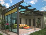 Weitop Terrazza Plus Die Neue Variante Des Weinor Terrassendaches intended for dimensions 1144 X 887
