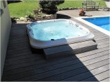 Whirlpool Terrasse 174636 Spa Jacuzzi J 335 4 5 Places Encastr within dimensions 4416 X 3312