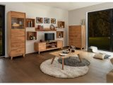 Wohnzimmer Programm Kernbuche Natur Gelt Woody 114 00461 Woody Mbel with regard to measurements 1250 X 875