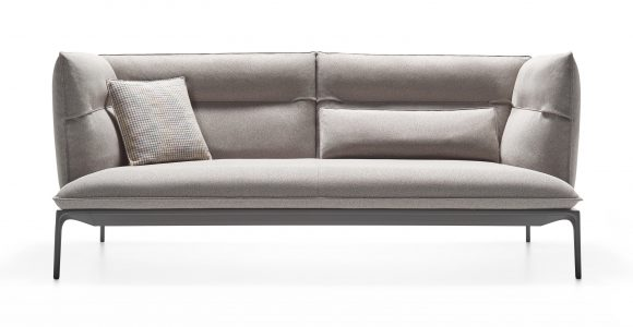 Yale X Sofa Sofas Von Mdf Italia Architonic with regard to proportions 3000 X 2564